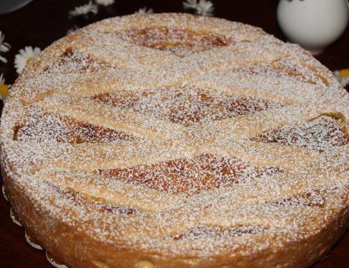 La Pastiera Napoletana, il dolce della tradizione pasquale